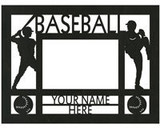 Sport Picture Frames