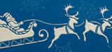 Holidays & Celebration Cake Side Stencils