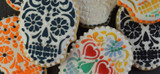 Tin Cookie Cutter & Stencil Sets