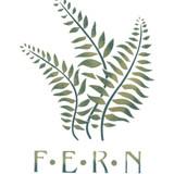 Three Leaf Fern Craft Stencil