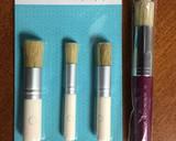 Standard Stencil Brush Kit