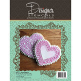 Lace Heart and Cutter Set