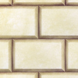 Beveled Blocks - Small by The Mad Stencilist