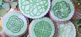 St Patrick's Day/Irish Cake and Cookie Stencils