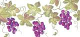 Fruits, Vegetables & Herbs Wall Stencils