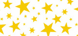 Celestial Stars Wall Stencils