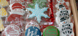 Christmas and Winter Stencils