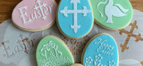 Easter Cake and Cookie Stencils