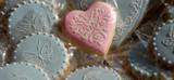 Cookie & Candy Stencils