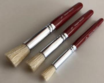 Basic Stencil Brush Kit
