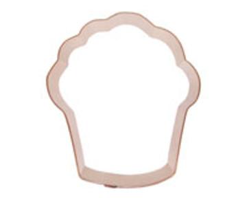 Cupcake Copper Cutter