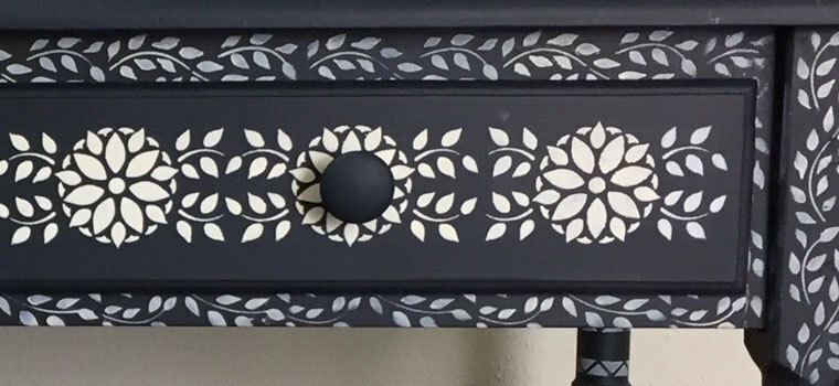 Furniture Stencils