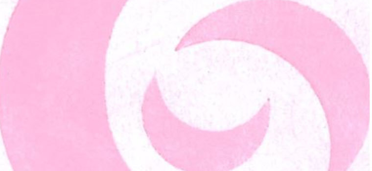 Paint Colors: Pinks