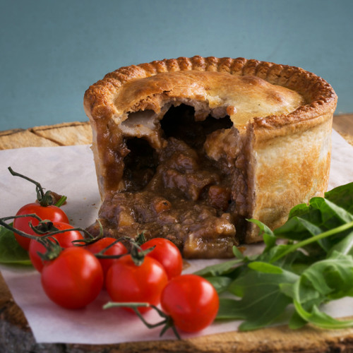 Local Steak Pie (Approx 1lb)