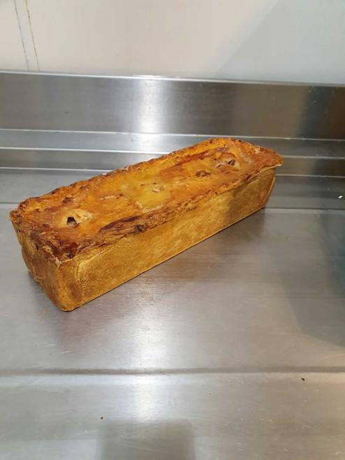 Gala Pie