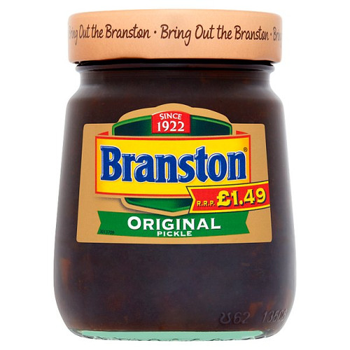 Branston Original Pickle PMP 280g