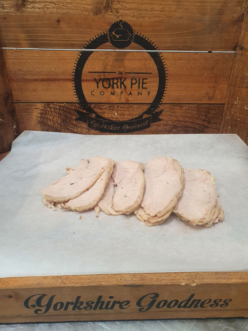 Yorkshire Home Roast Turkey (200g)