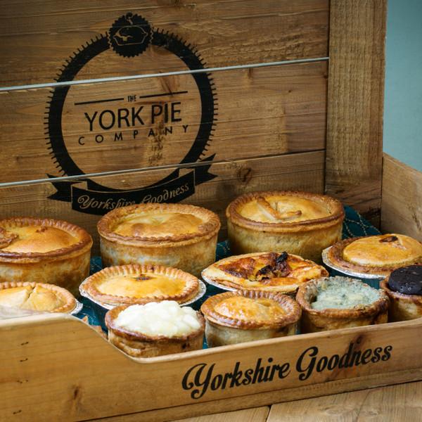 Bakers Dozen 13 Pies Just £30