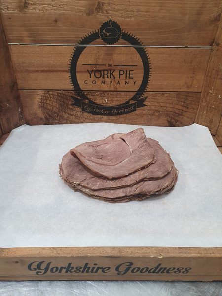 Yorkshire Home Roast Beef (200g)