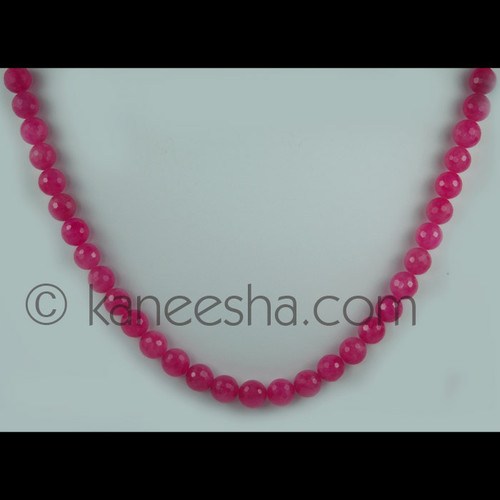 Spring Style Romance' Single-Strand Necklace