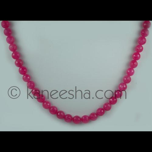 Spring Style Romance' Single-Strand Necklace