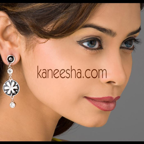 Unique Hanging Fashion Earrings