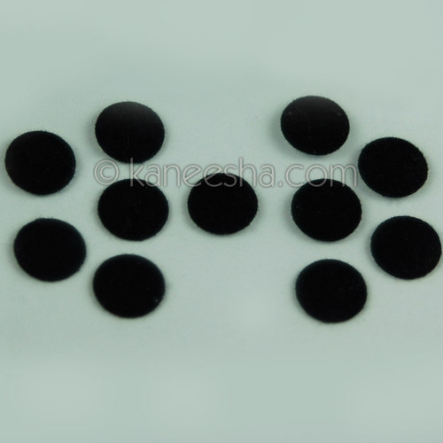 Tradition Maroon Round Dots(Bindis)