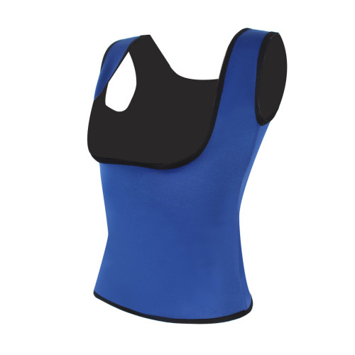 Blue Waist Trainer for Women Neoprene Body Shaper for Gym Workout Waist Training FREE Shipping.