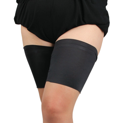 Thigh Band Unisex Anti Chafing Thigh Garter Sock Leg Warmer FREE Eyeglass Pouch - FREE SHIPPING