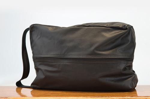 Golf Shoe Bag Black Regal