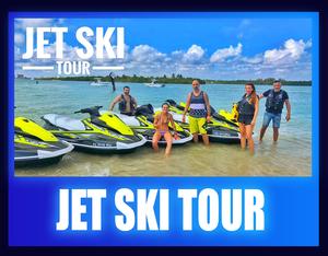 Jet Ski Tour