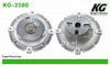 FAN CLUTCH  FC GM ASTRO L4 2.5L 1987; S10 BLAZER L4