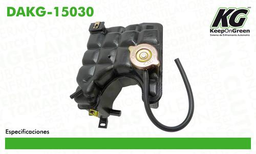 DEPOSITO DE ANTICONGELANTE  DA CADILLAC DEVILLE V8 4.6L 94-99, SEVIL