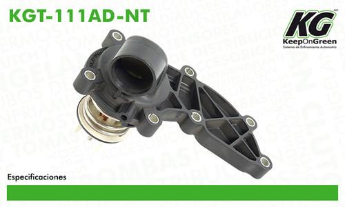 TOMA DE AGUA  TA AUDI A4 QUATTRO V6 3.0L 13-15 C/TERM