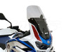 WRS Standard Windscreen For Honda Africa Twin CRF1100L 2020-2021