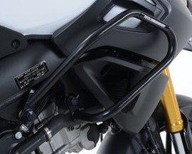 R&G Adventure Bars For Suzuki DL1000 V-Strom '14- (AB0016BK)