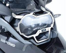R&G Headlight Guard For BMW R1200GS '13- (HLG0001SS)