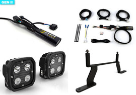 DENALI GEN II CANsmart  & LED Light Kit Bundle BMW R1200GS LC & R1250GS