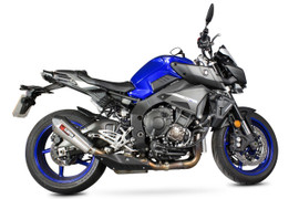 Scorpion Exhaust for Yamaha MT-10 '16- (Serket Taper Style)