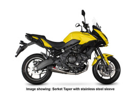 Scorpion Exhaust for Kawasaki Versys 650 2015-