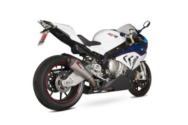 Scorpion Exhaust for BMW S1000RR (Serket Taper Style)