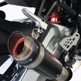 Scorpion Exhaust for BMW S1000RR and S1000R models (RP-1 GP)