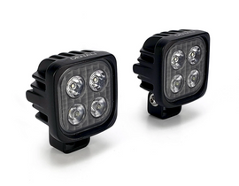 DENALI S4 2.0 TriOptic LED Light Kit With DataDim Technology