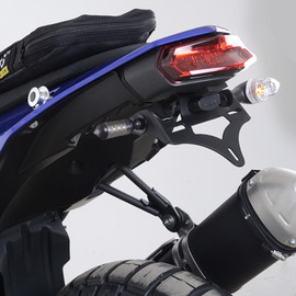 R&G Tail Tidy for Yamaha Tenere 700 '19- (LP0277BK)