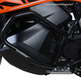 R&G Adventure Bars for KTM 790 Adventure '19- (AB0050BK)