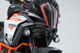 SW-Motech Light Mount for KTM 1290 Super Adventure S and R (16-) (NSW.04.873.10000/B)