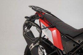 SW-MOTECH PRO Side Carriers For Yamaha Tenere '19- (KFT.06.799.30000/B)