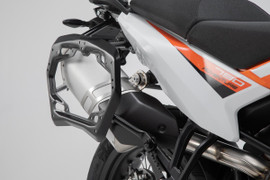 SW-MOTECH PRO side carriers for KTM 790 Adventure/R '19- (KFT.04.521.30000/B)