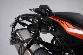 SW-MOTECH PRO Side carriers for KTM 1290 Super Adventure R/S '19- ( KFT.04.333.30001/B)