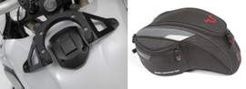Bags Connection Quick Lock Tank Ring and EVO Engage Tank Bag for Yamaha Tenere 700 '19- (BC.TR.ETB.YAMAHAT700)